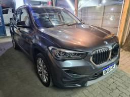 Título do anúncio: Apenas 26 mil km BMW X1 2020