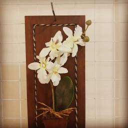 Título do anúncio: Promoção de arranjos florais artesanais