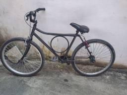 Título do anúncio: Bicicleta Monark aro 26