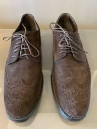 Sapato Oxford - Tod?s - Original