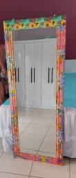 Espelho impecável