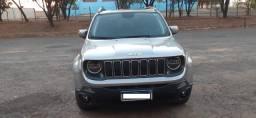 Título do anúncio: Vendo Jeep Renegade 1.8 Automático