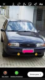 Ford Fiesta top