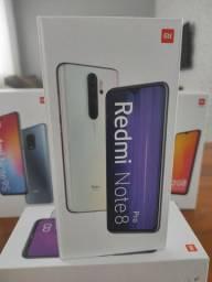 Extraordinário! Redmi Note 8 PRO da Xiaomi.. Original Qualidade superior!
