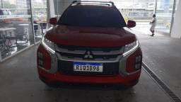 Outlander GT HPE  4wd automático com apenas 11 mil km