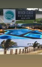 Beira mar Muro Alto - Resort Ecolife