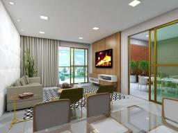 Título do anúncio: Apartamento para venda com 80 metros quadrados com 3 quartos em Ponta Verde - Maceió - AL
