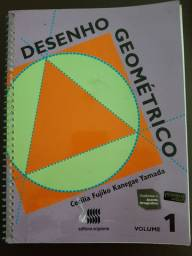 Livro Desenho Geométrico 6 ano