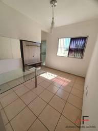 Apartamento com 2 quartos, no Hilnah Machado Maraponga