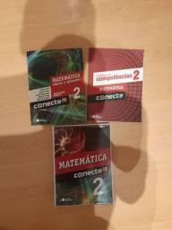 Livro de matemática- conecte parte 2