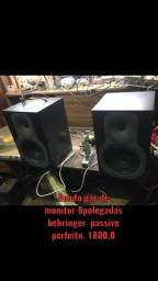 Monitor behringuer