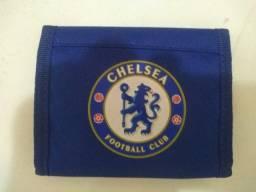 Título do anúncio: Carteira Adidas Chelsea original