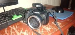 Câmera fotográfica Olympus SP-590UZ 12 Megapixel