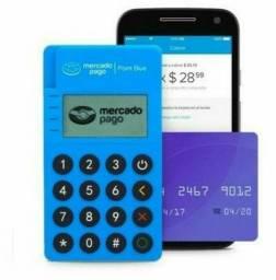 Título do anúncio: Point mini NFC ME30S
