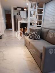 Título do anúncio: Apartamento à venda com 1 dormitórios em Copacabana, Rio de janeiro cod:CP1AP55481