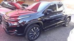 Fiat toro ultra diesel 4x4 novinha
