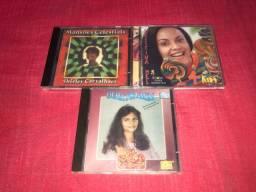 CDs evangélicos Raros