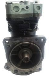 Compressor knorr