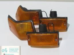 Kit Setas Vespa PX200