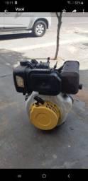 VENDO MOTOR RABETA DIESEL 13HP