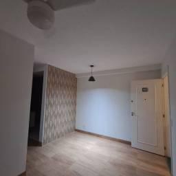 2 quartos com garagem no condomínio Bela Vista
