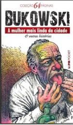Bukowski entre outros Livros, valores na descrição