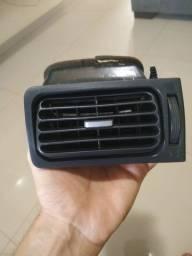 Difusor do ar condicionado do corolla 2004