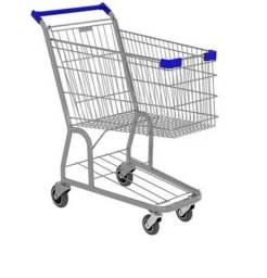 Título do anúncio: Vende-se Carrinho de supermercado