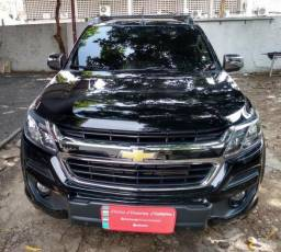 Chevrolet High Country 2.8 - 2017