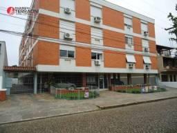 Apartamento com 2 dormitórios e 01 vaga à venda, 65 m² por R$ 280.000,00 - Passo d'Areia -