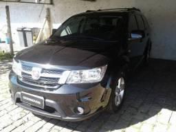 FIAT FREEMONT 2.4 PRECISION 16V GASOLINA 4P AUTOMATICO. - 2012