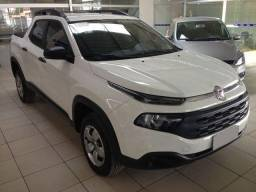 Fiat Toro Endurance 1.8 AT6 Flex 19/20 0km IPVA 2020 pago - 2020