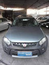 Fiat Palio Weekeng 1.8 : ArE.torq - 2016