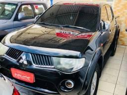 Mitsubishi L200 triton 3.2 hpe diesel turbo automatica - 2009