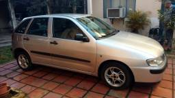 Seat Ibiza 1.0 Completo 01/02 - 2001