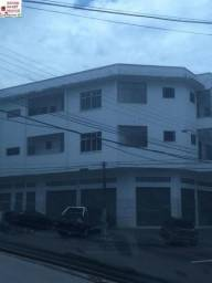 Prédio Comercial 18 salas comerciais 15 vagas + galpão (centro de Manaus)