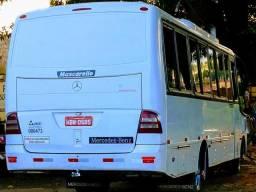 Micro-ônibus EXECUTIVO - 2006