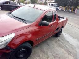 Gm - Chevrolet Montana Carro - 2011