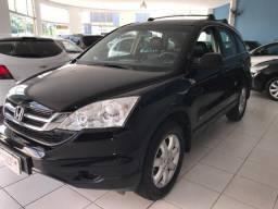 Honda Crv 2.0 16v 4p Lx AutomÁtico - 2011