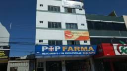 QN 07 Riacho II Salas Comerciais Avenida (61) 98328-0000 ZAP