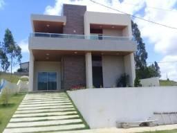 Casa no condomínio Haras Residence - quadra 03 lote 02 com 05 quartos