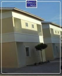 Duplex novos em Caucaia com 3 suites*Documentação grátis! Últimas unidades!