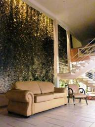 Excelente Sobrado no Alto Umuarama, 3 suites, churrasqueira, piscina, salas TV, escritorio