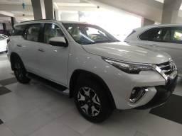 Toyota sw4 diamond at diesel 4x4 2019 0km(ent 135.000+48x com taxa de 0,99%) - 2019