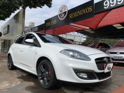 Fiat Bravo T-jet overbooster ano 2016 - 2016