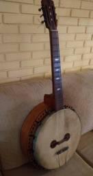 Banjo antigo