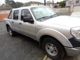 Vendo ou troco Ranger xl 4x4 3.0 2012! - 2012
