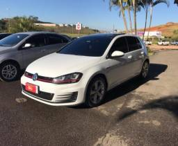 Volkswagen golf 2014 2.0 tsi gti 16v turbo gasolina 4p automÁtico - 2014