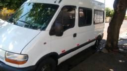 Van master 2005 diesel - 2005