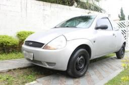 Oportunidade Ford KA - Inteirão - 2007